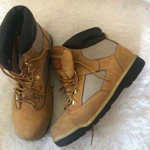 Timberland Butter Boots Sz 7